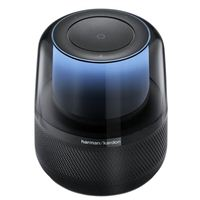 Harman Kardon Allure Smart Speaker - Black