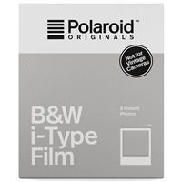 Polaroid Black and White Instant Film for 8x10 - 10 Pack
