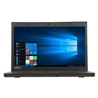 "Lenovo ThinkPad T450s 14"" Laptop Computer Refurbished - Black"