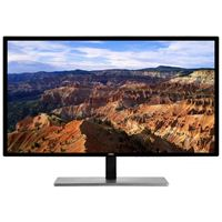"AOC Q3279VWFD8 31.5"" WQHD 75Hz VGA DVI HDMI DP LED Monitor"
