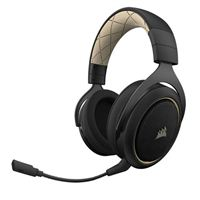 Corsair HS70 SE Wireless Gaming Headset - Black