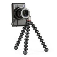 Joby GorillaPod 500 Flexible Tripod - Black