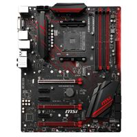 MSI X470 GAMING PLUS AM4 ATX AMD Motherboard