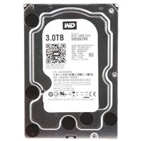 "WD Green 3TB 5400RPM SATA III 6Gb/s 3.5"" Internal Hard Drive Refurbished"