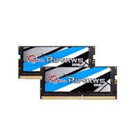 G.Skill Ripjaws 16GB 2 x 8GB DDR4-2400 PC4-19200 CL16 Dual Channel...