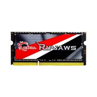 G.Skill Ripjaws 8GB DDR3L-1600 PC3-12800 CL11 Dual Channel SO-DIMM...