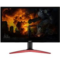 "Acer KG241 24"" Full HD 144Hz DVI HDMI DP FreeSync Gaming LED Monitor"