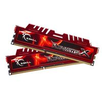 G.Skill Ripjaws X 8GB (2 x 4GB) DDR3-1600 PC3-12800 CL9 Dual...
