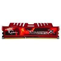 G.Skill Ripjaws X 8GB (1 x 8GB) DDR3-1600 PC3-12800 CL10 Single...