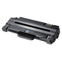 Micro Center Remanufactured Samsung MLT-D105L Black Toner Cartridge