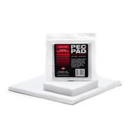 Photographic Solutions PEC-PAD 4 x 4 Photo Wipes - 100 Pack
