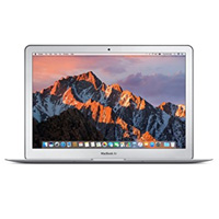 "Apple MacBook Air MQD32LL/A 13.3"" Laptop Computer - Silver"