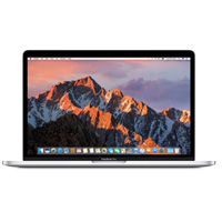 "Apple MacBook Pro MPXR2LL/A 13.3"" Laptop Computer - Silver"