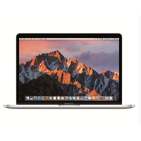"Apple MacBook Pro with Touch Bar 13.3"" Laptop Computer - Silver"