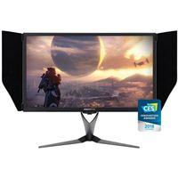 "Acer Predator X27 27"" 4K UHD 144Hz DP HDMI G-SYNC HDR Gaming LED Monitor"