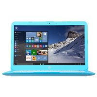 "HP Stream 14-cb110nr 14"" Laptop Computer - Blue"
