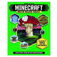 Sterling Publishing Minecraft Master Builder Toolkit: All You Need to Create Your Own Masterpiece!