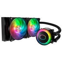 Cooler Master MasterLiquid ML240R 240mm RGB Water Cooling Kit