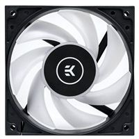 EKWB EK-Vardar EVO 120ER RGB Dual Ball Bearing 120mm Case Fan