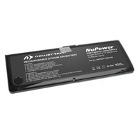 "Other World Computing 103 Watt-Hour Replacement Battery for Apple MacBook Pro 17"" Unibody Early - Mid 2009, & Mid 2010"