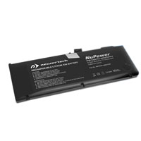 Other World Computing 77.5 Watt-Hour Replacement Battery for all Apple MacBook Pro 15""