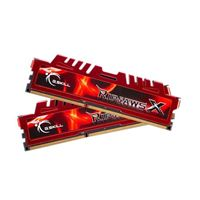 G.Skill Ripjaws X 16GB (2 x 8GB) DDR3-1600 PC3-12800 CL10 Dual...