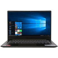 "Lenovo IdeaPad 530S 14"" Laptop Computer - Black"