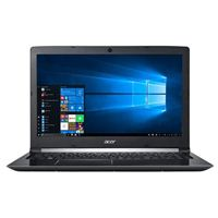 "Acer Aspire 3 A315-53-52CF 15.6"" Laptop Computer - Black"