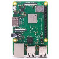 Element 14 Complete Starter Kit for Raspberry Pi 3 Model B+