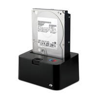 "Other World Computing Voyager S3 USB 3.0 Dock for 2.5""/3.5"" SATA I/II/III HDD"
