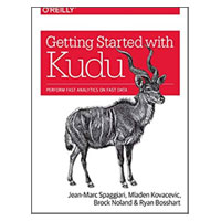 O'Reilly Getting Started with Kudu: Perform Fast Analytics on Fast Data, 1st Edition