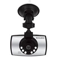 Aduro U-Grip Road Series Dash Cam DVC 300