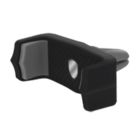 Aduro Grip Clip Air Vent Phone Mount - Black