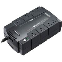 CyberPower Systems SE425G-R 425VA 8 Outlet UPS w/ Data Line Protection - Refurbished