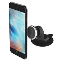 iOttie iTap Magnetic CD Slot Phone Mount - Black