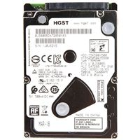 "HGST Travelstar Z5K500 500GB 5400RPM SATA III 6Gb/s 2.5"" Internal Hard Drive Refurbished"