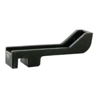 Dot Line Phone Stand w/ Tripod Mount - Black