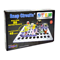 Elenco Snap Circuit STEM Kit