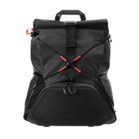 "HP OMEN X Transceptor Laptop Backpack fits Screens up to 17"" - Black"