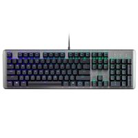 Cooler Master CK550 RGB Mechanical Gaming Keyboard - Gateron Brown