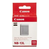 Canon Lithium-Ion Battery Pack NB-13L