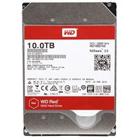 "WD Red 10TB 5400RPM SATA III 6Gb/s 3.5"" Internal NAS Hard Drive"