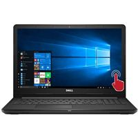 "Dell Inspiron 15 3565 15.6"" Laptop Computer - Black"