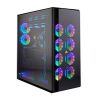 Corsair Obsidian 1000D RGB Tempered Glass eATX Super-Tower Case
