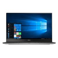 "Dell XPS 9360 13.3"" Laptop Computer Refurbished - Silver"