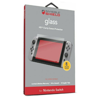 Zagg InvisibleShield Glass for Nintendo Switch