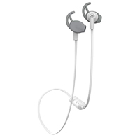 Zagg Free Rein Active Wireless Earbuds - White