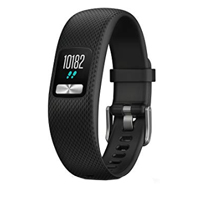 Garmin vivofit 4 Activity Tracker Large - Black