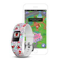 Garmin vivofit jr. 2 Activity Tracker - Disney Minne Mouse