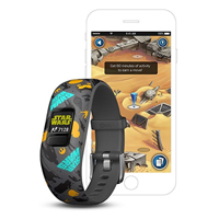 Garmin vivofit jr. 2 Activity Tracker - The Resistance